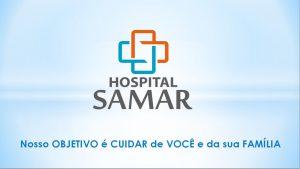 Atendimento Samar